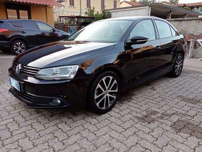 usata VW Jetta 1.2 TSI BlueMotion Technology