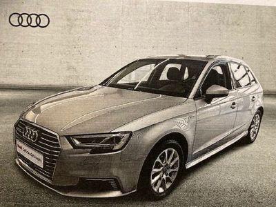 usata Audi A3 e-tron SPB 1.4 TFSI S tronic
