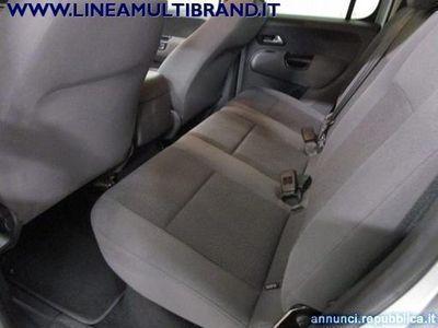 usado VW Amarok 2.0 TDI 180 CV 4MOTION Automatico Pdc Plus Piacenza