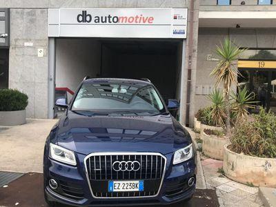 usata Audi Q5 2.0 TDI 130kW quattro S tronic Busin.