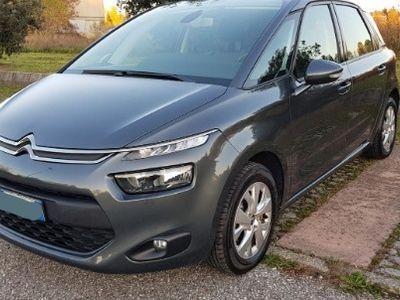 usata Citroën C4 Picasso 1.6 hdi 120cv 2014