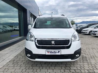 second-hand Peugeot Partner Tepee Mix BlueHDi 100 Active rif. 11453286