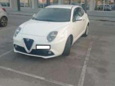 usata Alfa Romeo MiTo Berlina Diesel