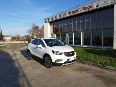 usata Opel Mokka 1.6 CDTI Ecotec 136CV 4x2 Start&Stop X Innovation