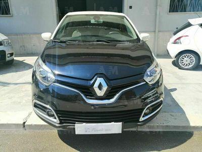 usata Renault Captur dCi 8V 110 CV Start&Stop Energy Int