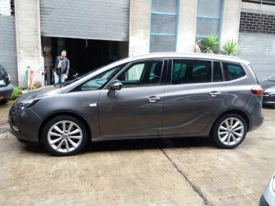 gebraucht Opel Zafira Tourer 2.0 CDTi 165CV aut. Elective Fleet