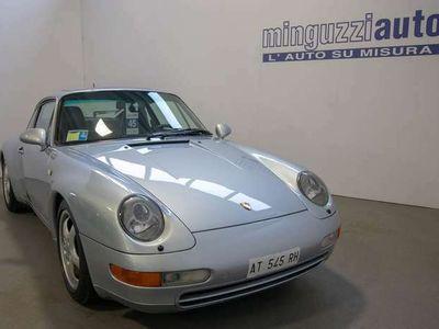 usata Porsche 911 Carrera 993/2 COUPE'