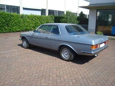 usata Mercedes 280 CE rif. 6834228
