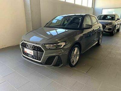usata Audi A1 SPB 30 TFSI S line edition