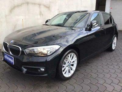 usata BMW 118 Serie 1 d Business 5p auto