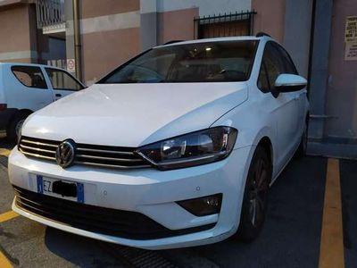 usata VW Golf Sportsvan Business 1.4 TSI Comfortl