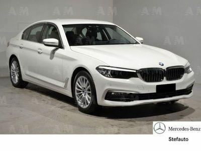 brugt BMW 520 520d Sport d Sport