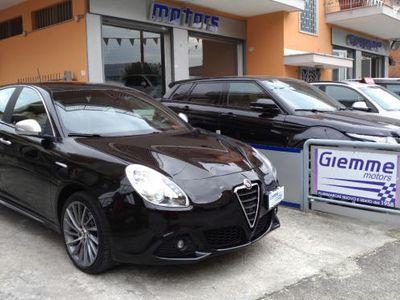 usado Alfa Romeo Giulietta 2.0 JTDm-2 170 CV Distinctive