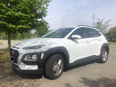 brugt Hyundai Kona - 2019