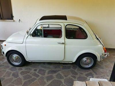 usata Fiat 500L anno 1970