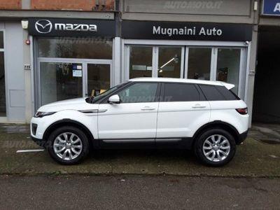 usado Land Rover Range Rover evoque 2.0 eD4 5p. SE *solo 12.000 Km*