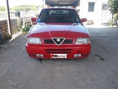 usata Alfa Romeo 33 1.3 Ie Imola Usato