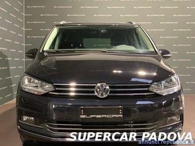 usata VW Touran 1.6 TDI 115 CV Join 7 Posti BlueMotion Cittadella