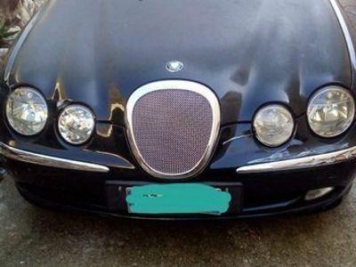 usata Jaguar S-Type (X200-X202) - 1999