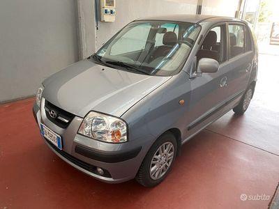usata Hyundai Atos 1.1 12v active