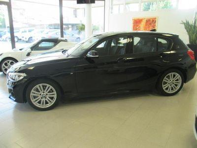 usata BMW 118 Serie 1 - 5 porte d 5p. Msport