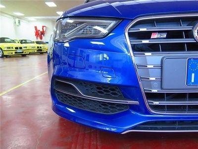 usata Audi S3 Cabriolet 300 Cv Quattro Dsg Usato