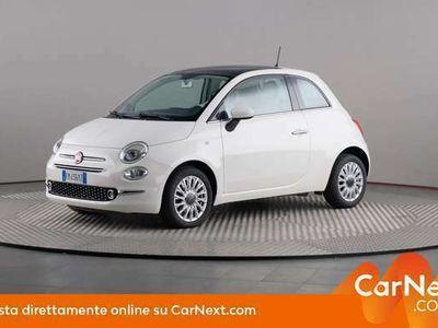 usata Fiat 500 1.3 95cv Multijet Lounge
