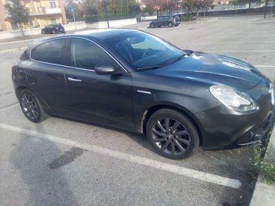 usata Alfa Romeo Giulietta 2.0 JTDm-2 170 CV Distinctive