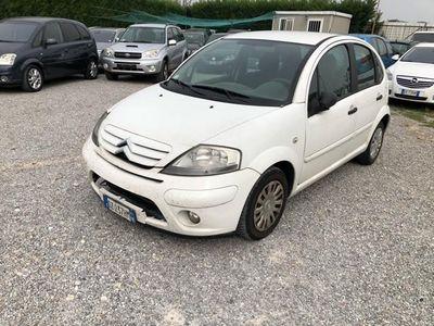 usata Citroën C3 1.4 Elegance gpl