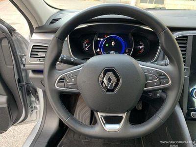 used Renault Talisman 1.6 dCi 160 CV EDC AUTOMATICA,