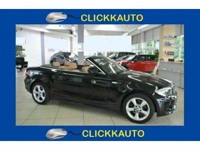 usata BMW 123 Cabriolet Serie 1 Cabrio(E88) d Eletta