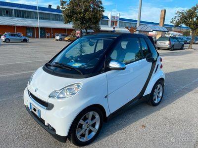 usata Smart ForTwo Cabrio - 2007