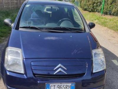 used Citroën C2 1.1 Deejay