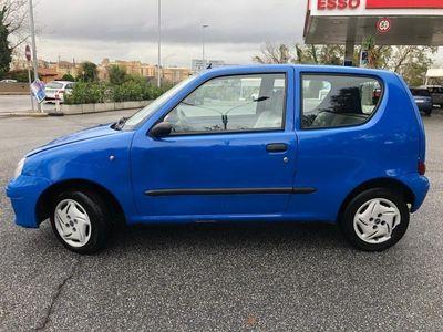 gebraucht Fiat Seicento 1.1i cat Actual usato