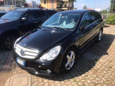 usata Mercedes R350 -