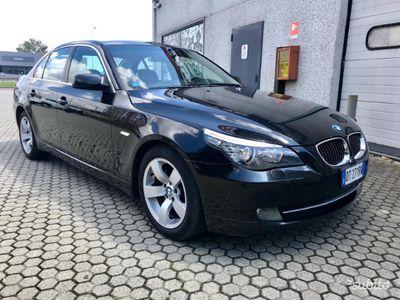 usata BMW 530 d