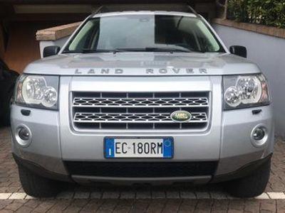 usata Land Rover Freelander 2 Freelander 2.0 Si4 S.W. S