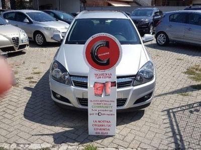 używany Opel Astra 1.7 CDTI 110CV ecoFLEX Station Wagon Edition