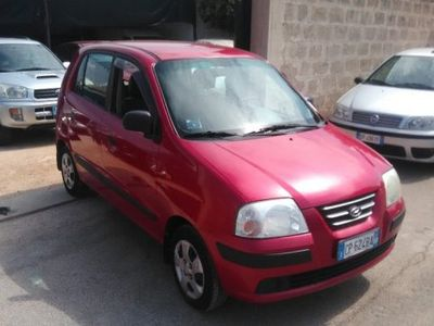 usata Hyundai Atos 1.0 43 kw benzina