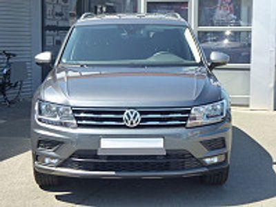 usata VW Tiguan Allspace Comfortline Tsi +18 Zoll+acc+kam