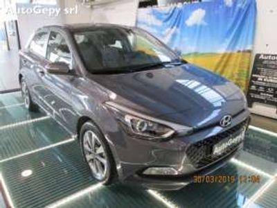 used Hyundai i20 1.4 5 porte Comfort