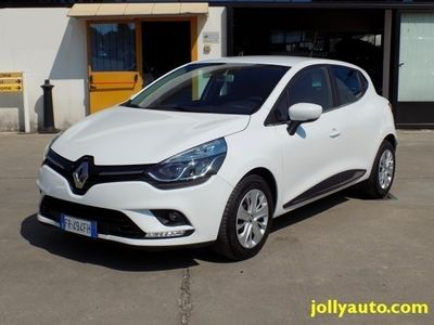 used Renault Clio Clio TCe 12V 90CV Start&Stop 5 porte Energy BusinessTCe 12V 90CV Start&Stop 5 porte Energy Business
