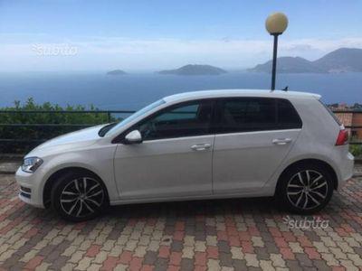 usata VW Golf Sportsvan 1.6TDI110DSG Bs 4Free BMT