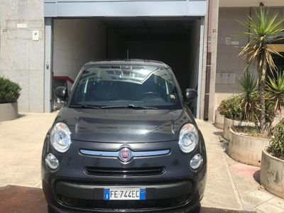 used Fiat 500L 1.3 MultiJet Business 95cv S/S