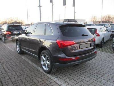 usata Audi Q5 2.0 TDI quattro S tronic Advanced Plus - S/LINE
