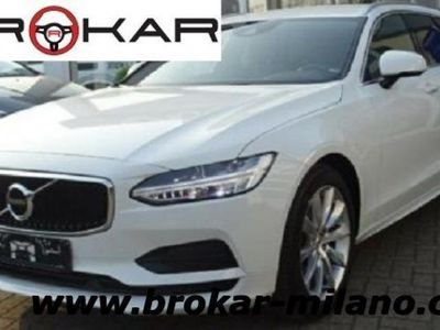 brugt Volvo V90 D5 AWD Geartronic Momentum Milano