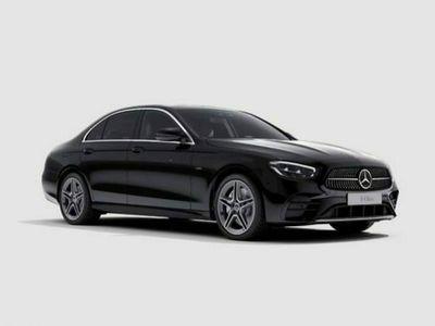 usata Mercedes E300 Classe E (W/S212) E Limousine4MATIC EQ-POWER