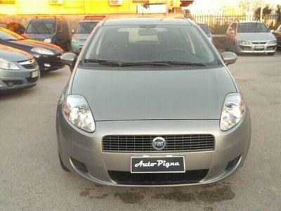 used Fiat Grande Punto 1.2 5 porte Dynamic