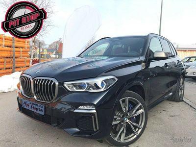 usata BMW X5 M50 d individual * 360Cam; Laser Light; Tetto; HUD *