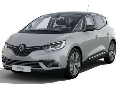 usata Renault Scénic Blue dCi 120 CV Intens nuovo